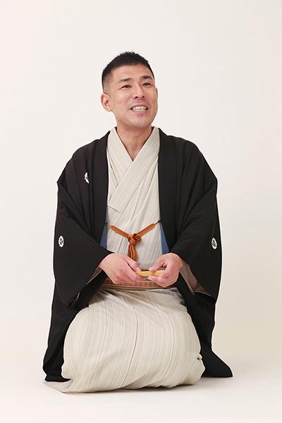 三遊亭朝橘